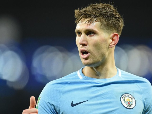 Pep Guardiola calls John Stones a '*******amazing guy' as he rules out Man City sale