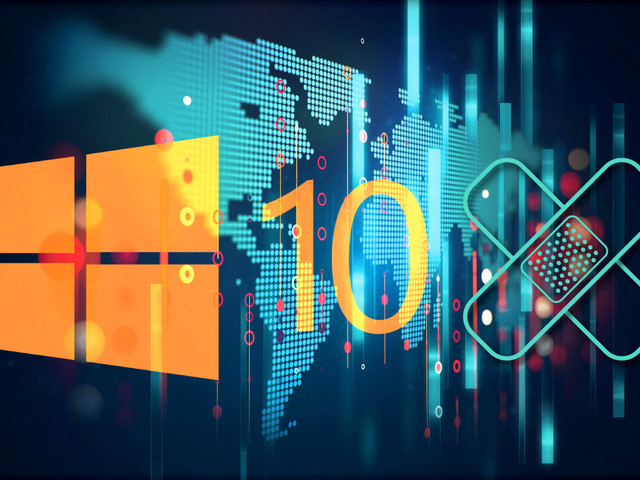 How to block the Windows 10 May 2019 Update, version 1903, from installing