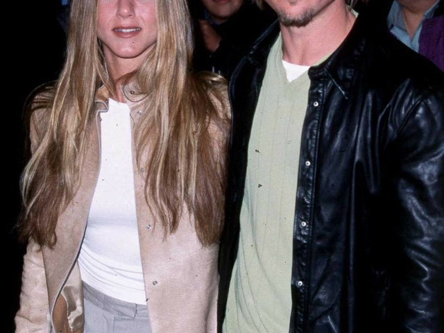 People Mag: It's highly unlikely Jennifer Aniston & Brad Pitt would get back together