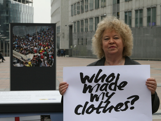 Five years since Rana Plaza, we must all learn lessons from the Bangladesh Accord