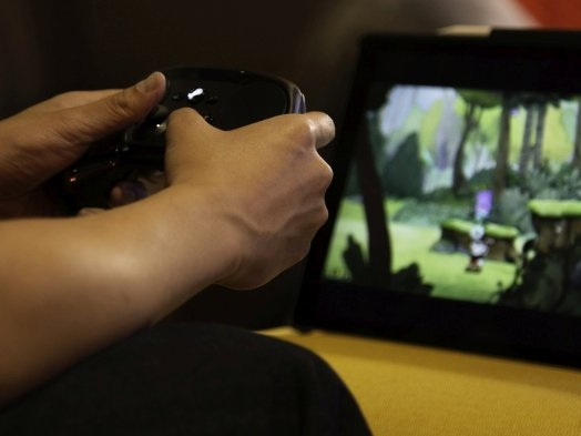 Valve's Steam Link Finally Makes Its Way to iOS