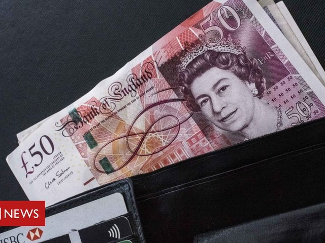 When most people never see a £50 note, why have it?