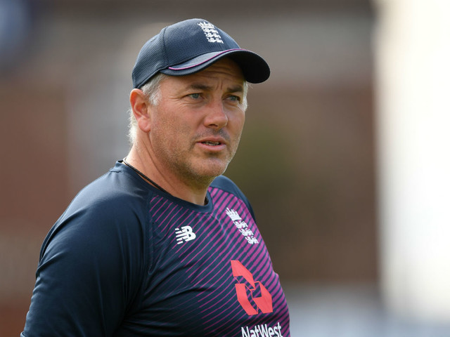 Has Chris Silverwood got the credentials to make England great again?