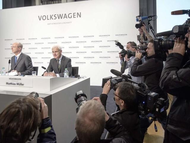 Dieselgate damages: civil case against Volkswagen starts in spring