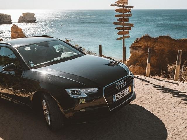 Portugal Car Hire | Sixt rent a car