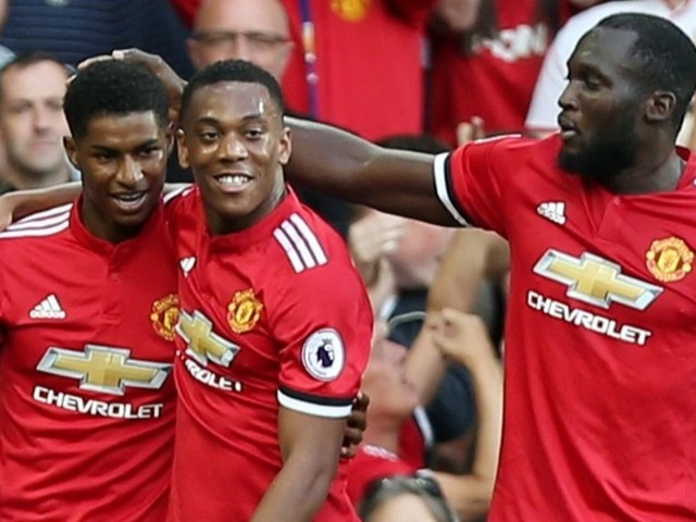 Bus-parking pragmatist Jose Mourinho can win hearts, minds AND trophies if he sets Manchester United's front 3 free