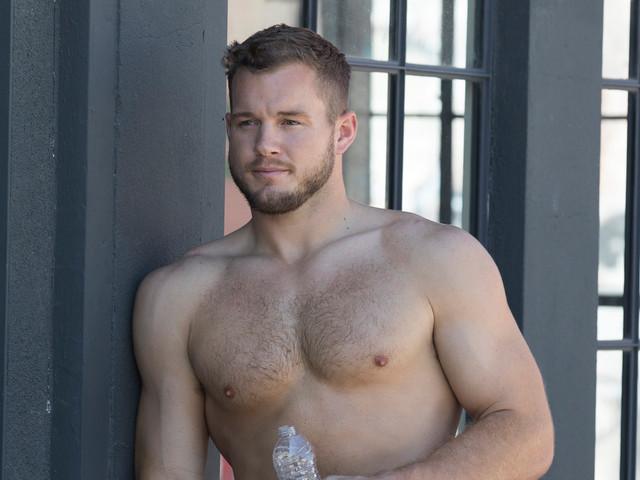dating site shirtless