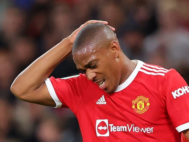 Ole Gunnar Solskjaer gives Anthony Martial verdict after woeful Manchester United performance
