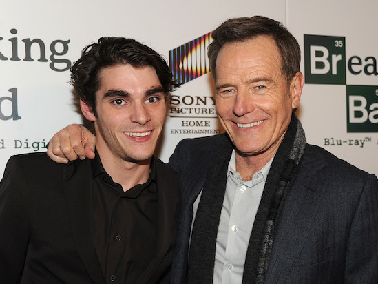 RJ Mitte Says There's a 'Time and Place' for Able-Bodied Actors to Play Characters With Disabilities