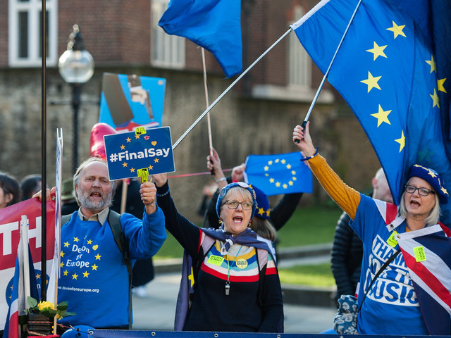 Never Has The Future For EU Citizens In The UK Been More Uncertain As It Is Now
