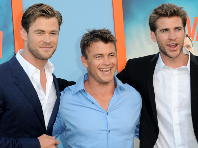 This Revelation About The Hemsworth Brothers Makes Total Sense