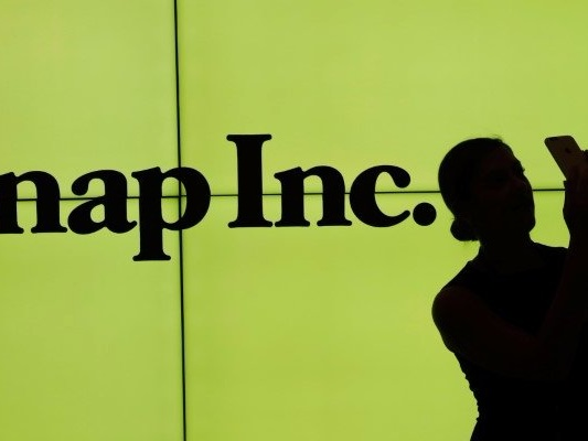 Another one of Snapchat's first 20 employees has left the company (SNAP)
