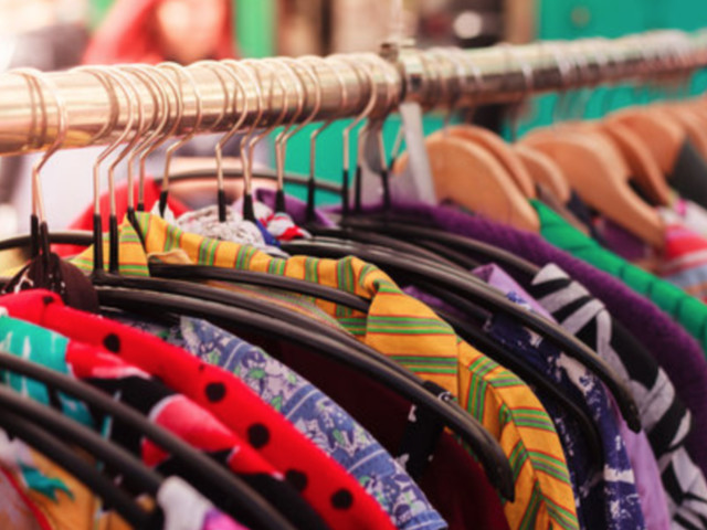 The 'Huge' Environmental Impact Of Fast Fashion Is About To Be Investigated By MPs