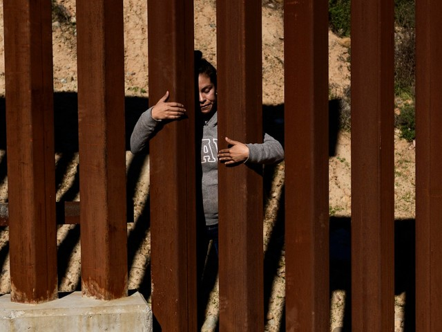 The shutdown over Trump's border wall has also shut down a major program employers use to check immigrants are in the US legally