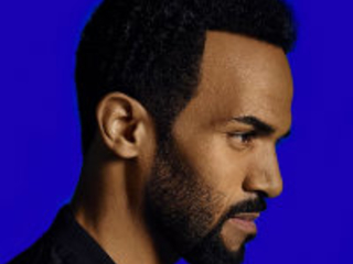 Craig David Teams Up With Bastille For New Track I Know You