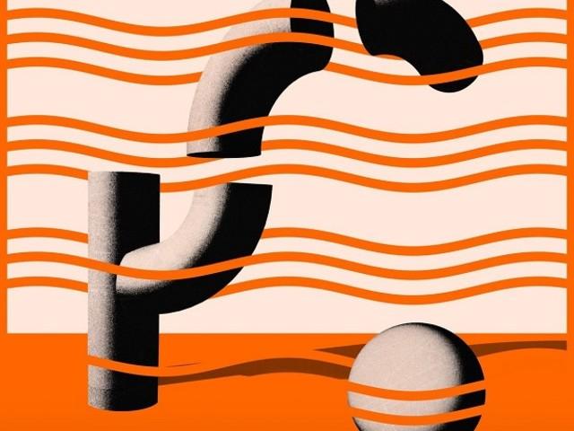 Album Review: Hookworms – Microshift