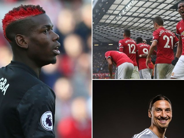 How Manchester United should line up vs Newcastle