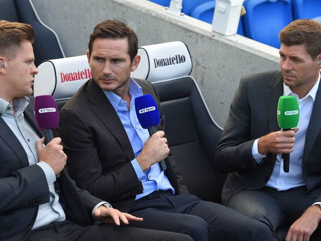 Derby County 'resigned' to losing Lampard, step up search for replacement — report