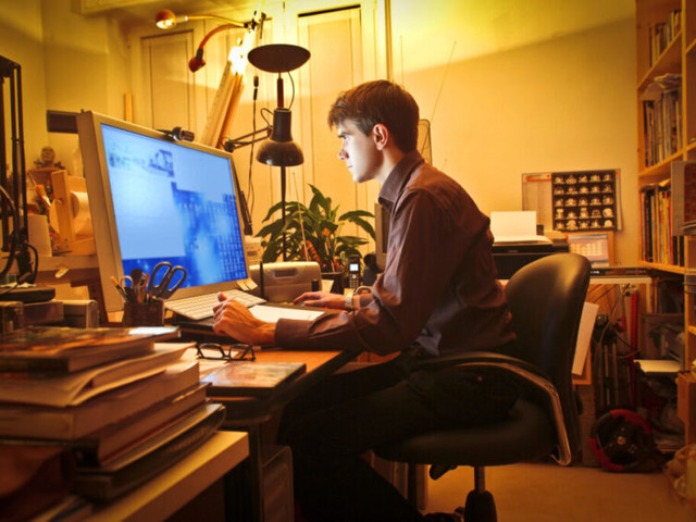 Majority of UK employees want to work remotely at least once a week