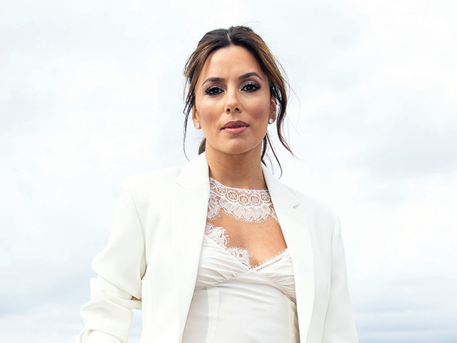 Eva Longoria on the Power of Poderistas and the Latinas Make a Difference Summit