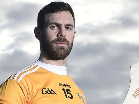 'Casement may be too late for me' - Antrim hurler