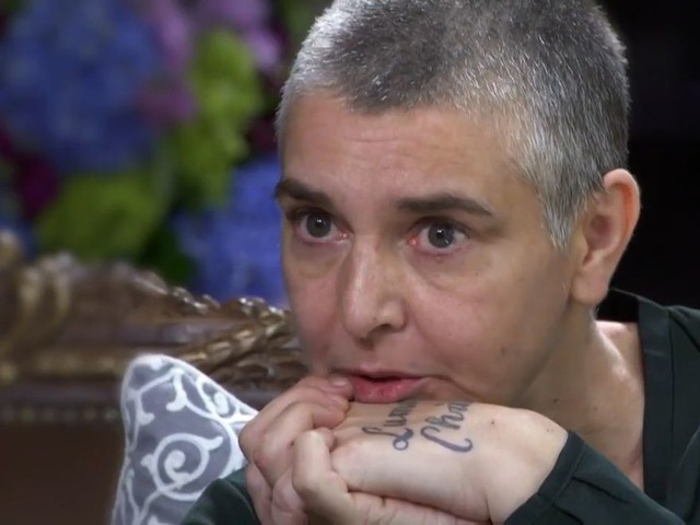 Sinéad O'Connor Says Her Mother Physically and Sexually Abused Her