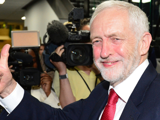 Jeremy Corbyn's Critics Admit They Were 'Wrong' Following General Election 2017 Result