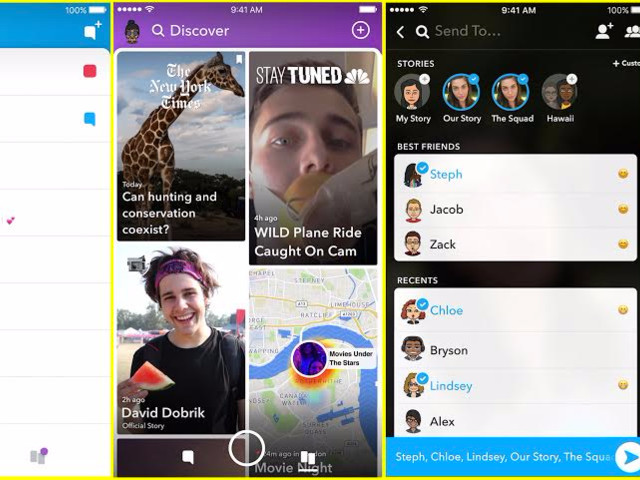 This is the biggest redesign in Snapchat's history (SNAP)