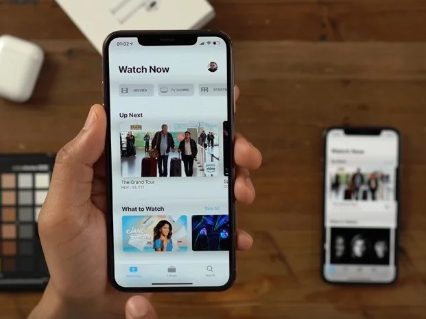 Apple releases iOS 12.3.1 software update