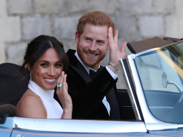 Queen 'blocked' Meghan Markle and Prince Harry's bid for freedom after Palace split