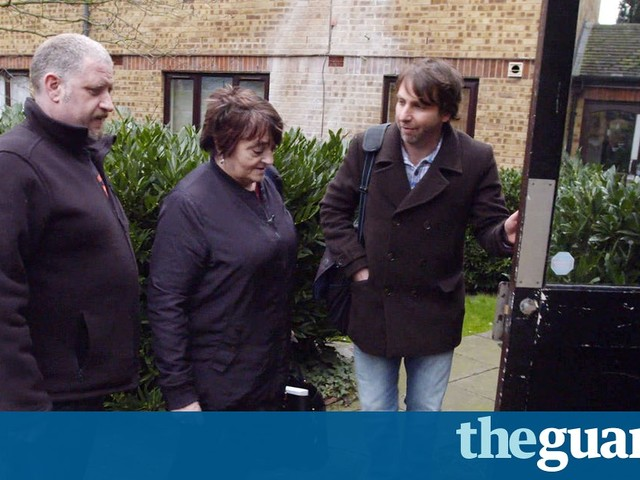 The Week the Landlords Moved In review – mould, rats and tears