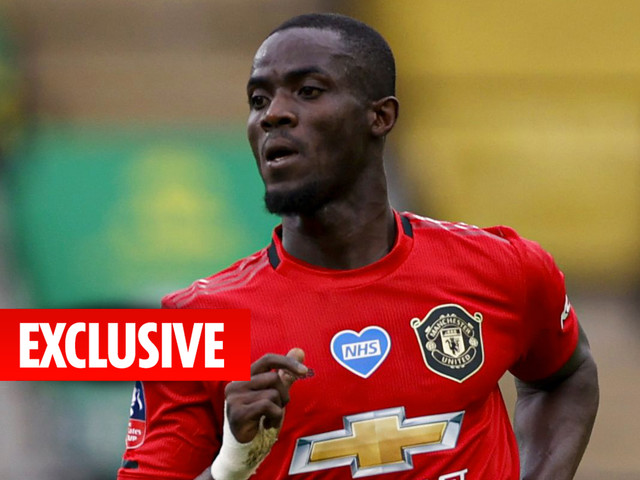 Man Utd considering sending Eric Bailly out on loan next season with Valencia showing transfer interest in defender