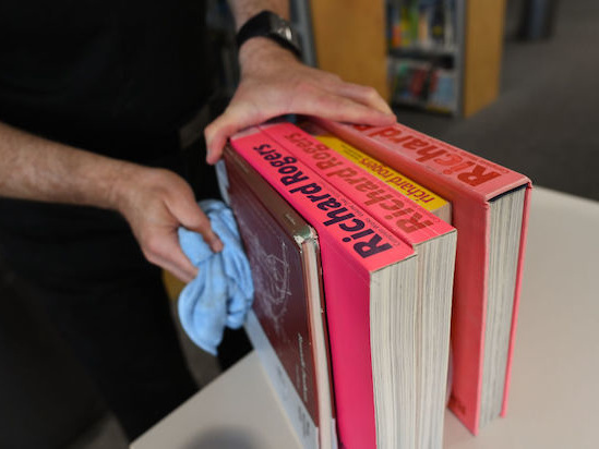 LA County Libraries Will Reopen for Sidewalk Service on June 8