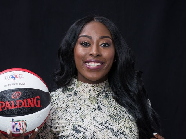 The WNBA 'represents everything that you hope society will be' — Chiney Ogwumike talks ESPN's '144' documentary