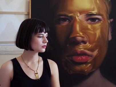 Art Spotlight: Megan Koth