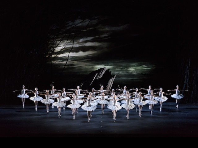 The Royal Ballet's First New Swan Lake For 31 Years Was Worth The Wait