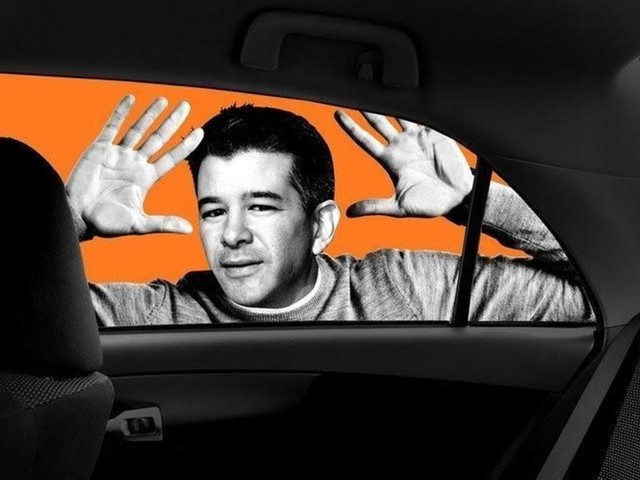 More than 1,000 Uber employees ask for Travis Kalanick to return - Axios