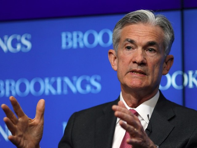 Here's everything you need to know about Jerome Powell, Trump's likely pick to lead the Federal Reserve