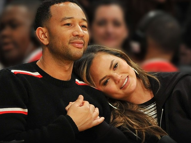 Oh Baby! Chrissy Teigen Is Pregnant Again — See Her GROWING Bump
