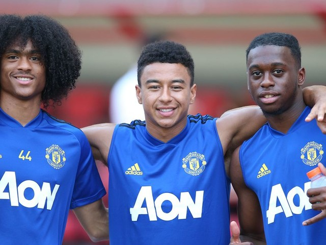 Manchester United given triple injury boost ahead of Spurs pre-season fixture