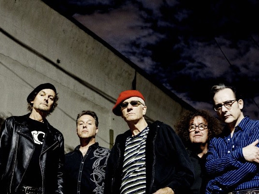 The Damned announce new album