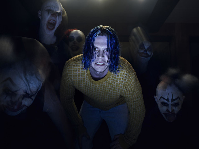 American Horror Story: Cult Introduces the Most Terrifying Villain in Years