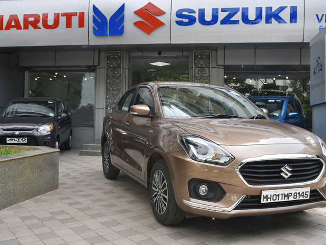 Up to Rs 68,000 off on Maruti Suzuki cars and SUVs this month