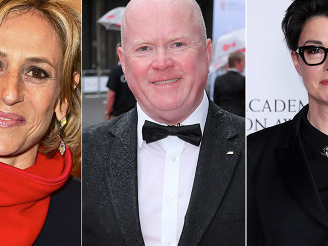 BBC Salaries: 9 Stars Whose Absence From The Top Earners Hasn't Gone Unnoticed