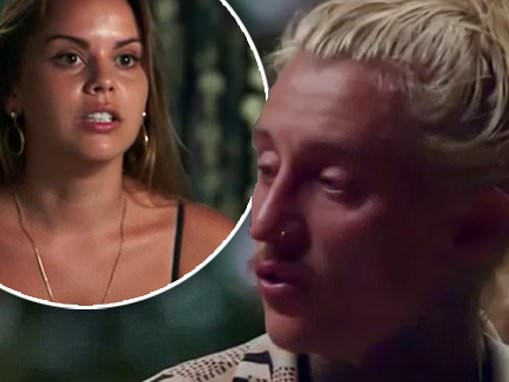 Bachelor in Paradise: Ciarran Stott to QUIT show as ex arrives