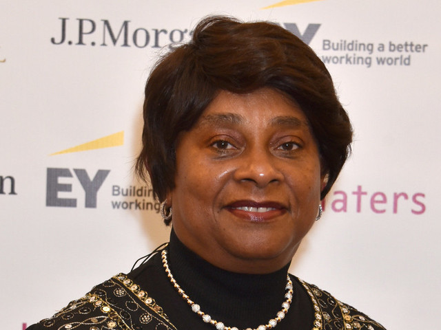 Doreen Lawrence Says Police Forces Still 'Institutionally Racist' Decades After Inquiry Into Son's Murder