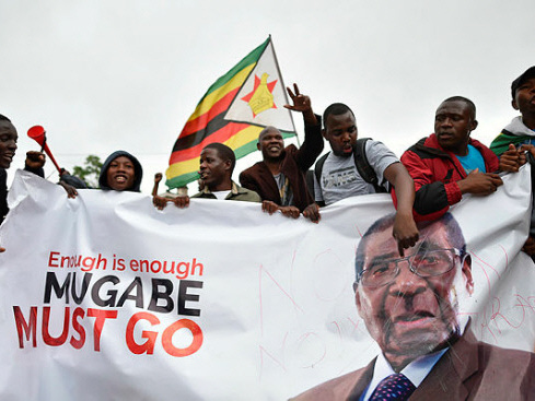 Govt will not stop Mugabe from coming to Malaysia: Zahid