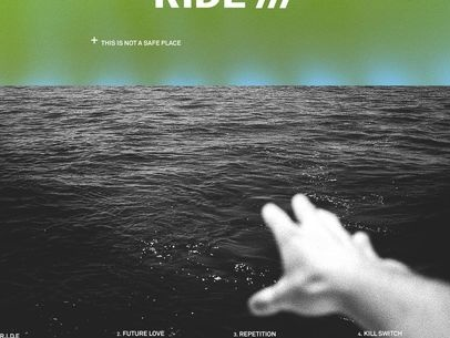 Review: Ride veer more towards a pop sound than ever on This Is Not a Safe Place, losing identity in the process