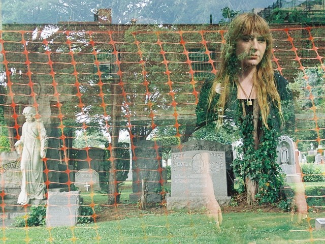 Pharmakon share new single from forthcoming album, Devour