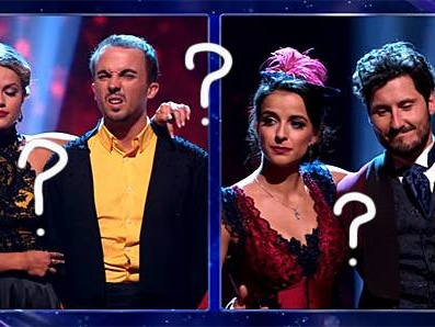 Two Perfect Scores Couldn't Save THIS Dancing With The Stars Contestant! Recap HERE!